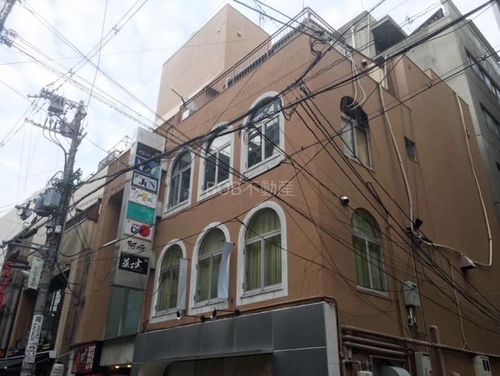 建物の外観画像