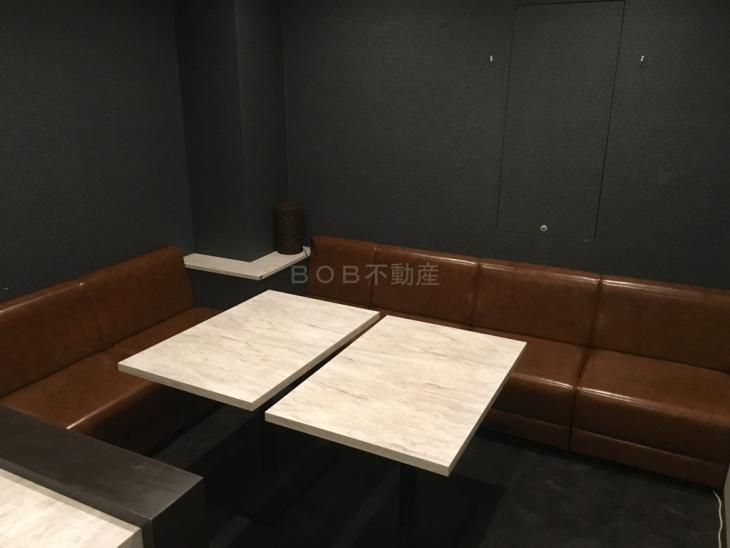 ソファー席の画像2