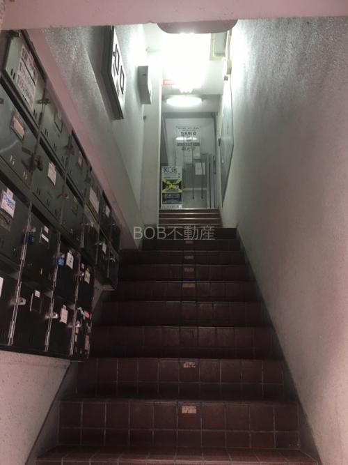 共有階段の画像